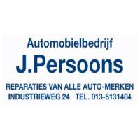 Automobiel- en schadebedrijf J. Persoons