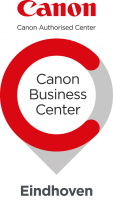 Canon business center Eindhoven