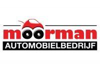 Moorman automobielbedrijf