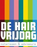 De Hair, Vrijdag, Maris Notarissen