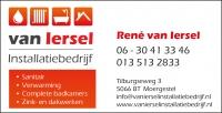Installatiebedrijf Van Iersel