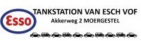 Tankstation van Esch